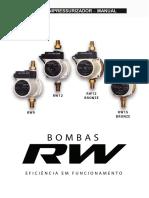 Manual - RW12 Revestimento de Cerâmica - 150W (1)