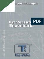 Manual Versatik Engenharia