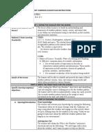 formal observation lesson plan 2