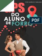 GPS do Aluno de Forró
