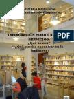 BibliotecaChapi