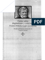 Schelling Cartas sobre Dogmatismo y criticismo.pdf