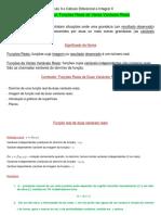 Cálculo-II-Aula-01-Slides Adicionais 1