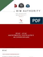 Master BIM - Módulo prático 1 - Aula 3