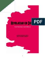 Libro Revolucion en Chile1