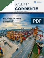 Boletim Geocorrente 132 - 11 FEVEREIRO 2021