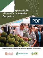 Metodología - Planeación, Implementación y Evaluación de Mercados Campesinos-2