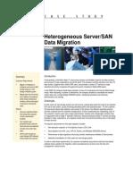 Heterogeneous-Migration-Case-Study