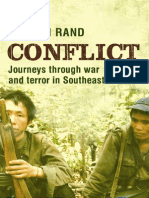 Conflict - Nelson Rand