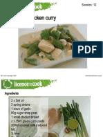 12c thai green chicken curry edited