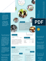 2011 MA Social Research leaflet