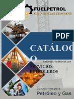 catalogo fuel petrol