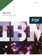 Telco 2015 Five telling years four future scenarios