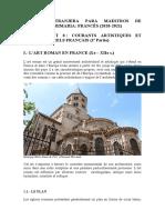 Temas 7 y 8_Manifestaciones arti¿sticas y socioculturales de Francia_1