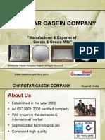 Sodium Caseinate Calcium Caseinatate Protein Gujarat India