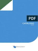 _Catálogo 2020 BEAUTYDERM - Edinho 14 99783 1601
