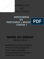 Diphtheria