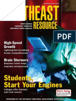 Southeast Business Resource 2011