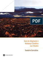 ClimateChangeAdaptation ExecSumm Portuguese