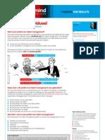 DISCOVER Individueel Profiel Voor Talent Management [MM-NL-EB]