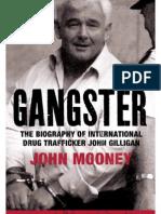 Gangster - John Mooney