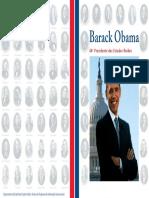 44 Presidente Barack Obama