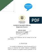 DDP 1493. SP4191-2020 (RAD 56209)