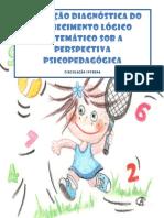 Avaliação Diagnóstica Do Conhecimento Lógico Matemático Sob a Perspectiva Psicopedagógica (1)