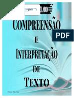 01EF - A Interpretação de Textos - EF