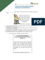 Aula 2 - atividade-variacao-linguistica