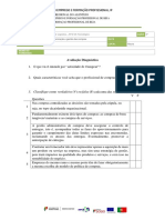 Avaliação Diagnóstica_UFCD 8511