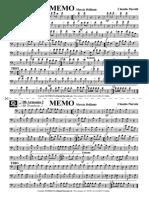 MEMO ExtraParts