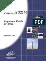 Edu Phy521Fr