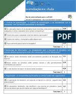 checklist-para-disciplinas-no-e-AULA