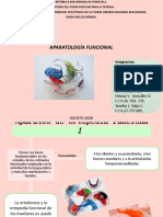 APARATOLOGÍA FUNCIONAL