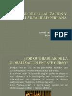 PROCESO DE GLOBALIZACIÓN