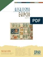 MOODBOARDS - PAISAJISMO EGIPCIO 08.05.21