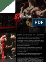 Projeto_Guilherme Schneider Personal Trainer