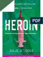 Heroin - Julie O Toole