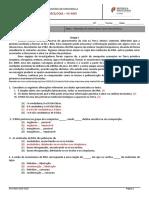 QD1 - Obtenção de matéria pelos heterotróficos+correção