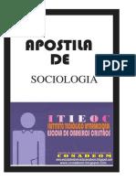 SOCIOLOGIA CRISTÃ