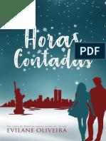 Horas Contadas - Evilane Oliveira(1)