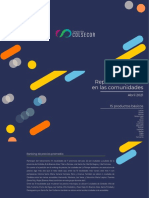 Precios Interior Fundación Colsecor - Abril 2021