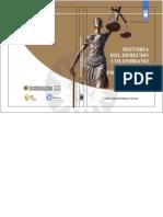Historia Del Derecho Colombiano Para Principiantes