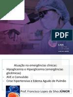 Emergência Clinica Liga2020