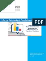 Informe Estrategia Rendicion de Cuentas 2020