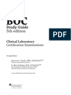 Ascp Boc Phlebotomy Study Guide | Phlebotomy Classes Online