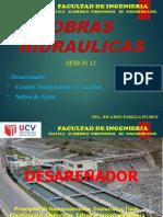 SESION 13 - SALTOS Y CASCADAS