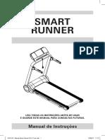 02 - 0004389-33.2019.8.25.0085 - Esteira Erg. Smart Runner Up Fitness - Manual