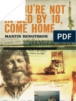 If You're not in Bed by Ten, Come Home - Martin Bengtsson